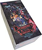Cardfight Vanguard Men's V-Team Dragons Vanity