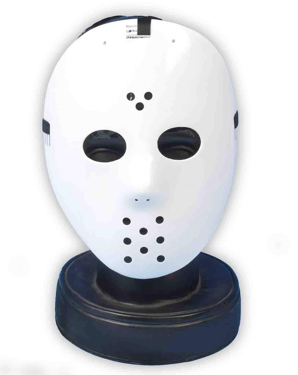 How to Buy a Hockey Mask