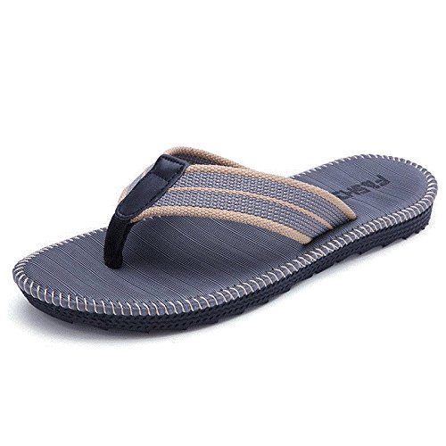 45 Large Men Towel GUANG Size 48 46 47 Size Large Extra XING Summer Extra Slippers Male para Yardas Fertilizer Flip 43 Aumentar To Extra Large Grey Red HnO7qOdZ