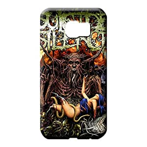 samsung galaxy s6 edge case durable Awesome Look phone cases suicide silence