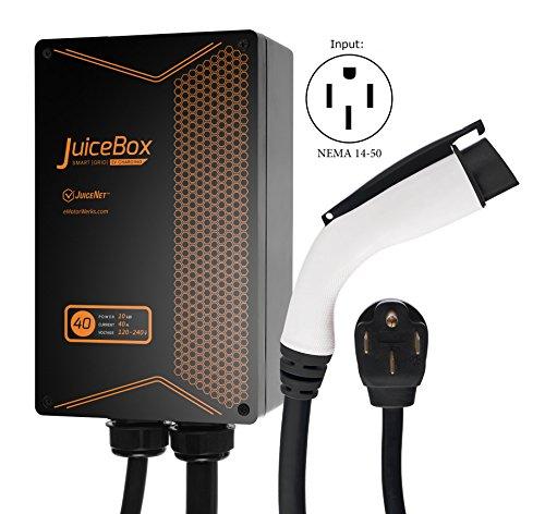 juice box ev charger - 4