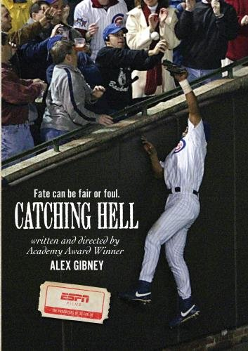 Catching Dvd (ESPN Films - Catching Hell (Alex)