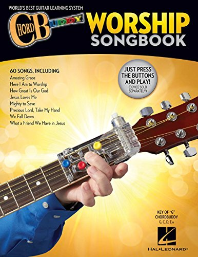 (ChordBuddy Worship Songbook)