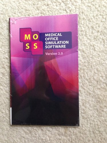 Moss, Medical Office Simulation Software, Version 2.0 (version 2.0)