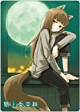 Spice and Wolf underlay (B5)