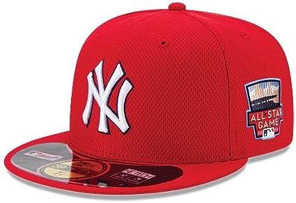 sale buy cheap 50% price Amazon.com : New Era MLB New York Yankees 2014 All Star Game Home ...