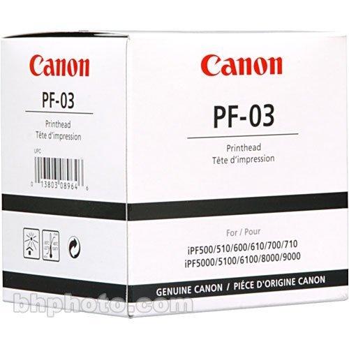 Canon 2251B003AA Print Head PF 03
