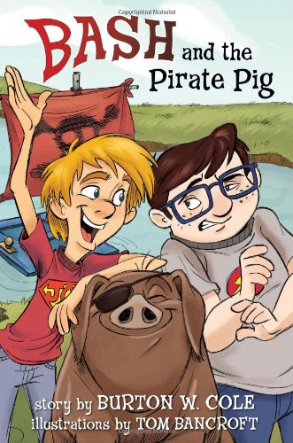 Download Bash and the Pirate Pig ebook