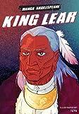 Image of Manga Shakespeare: King Lear