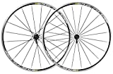 Mavic Aksium Clincher 700C Wheelset (Rim Brake)