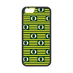 Generic Customize Unique Design NCAA Oregon Ducks Team Logo Plastic and PC (Laser Technology) Case For Samsung Galsxy S3 I9300 Cover