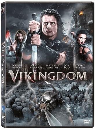 Vikingdom con Dominic Purcell