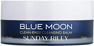 product image for Sunday Riley Blue Moon Tranquility Cleansing Balm, 3.5 Fl Oz