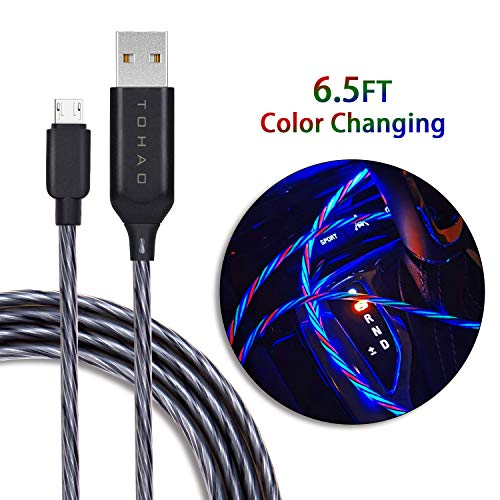 Android Charger TOHAO Changing Charging product image