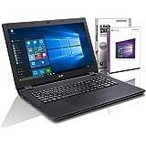 Acer Extensa (15,6 Zoll) Notebook (Intel N3060 Dual Core 2x2.48 GHz, 8GB RAM, 500GB HDD, Intel HD Graphic, HDMI, Webcam, USB 3.0, WLAN, Windows 10 Professional 64-Bit) #5650