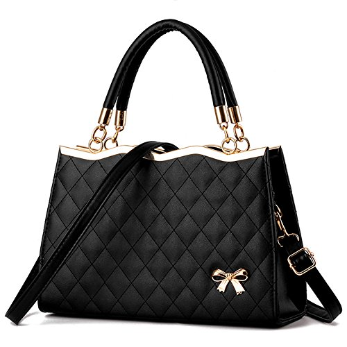 [VVeda Spring New European and American Style Soft Surface Handbag for Women Shoulder Messenger] (Dance Costumes Australia Suppliers)