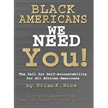 Black Americans, We Need You!