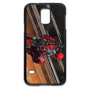 Deadpool Protection Case Cover For Samsung Galaxy S5 - Style Case