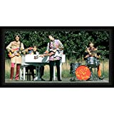 The Beatles 1967 Love The Beatles 10 inch x 20 inch Framed Photo