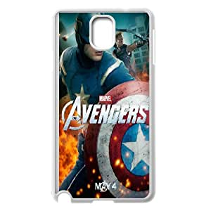 Personalized Creative The Avengers For Samsung Galaxy Note 3 N7200 LOSQ282582