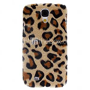 Small Leopard Printing Case for Samsung Galaxy S4 I9500