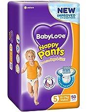 BABYLOVE Nappy Pants