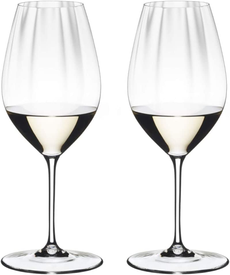 Amazon Com Riedel Performance Riesling Glass 22 Ounces Champagne Glasses