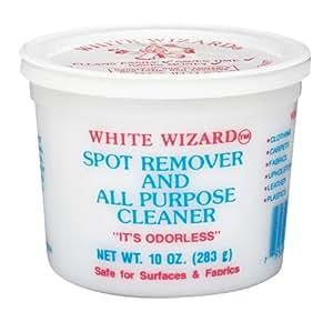 White Wizard 10 oz