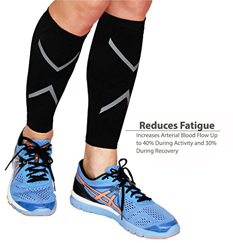 Calf Compression Sleeve Basketball Maternity product image