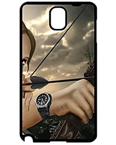 phone case Galaxy's Shop Christmas Gifts Fitted Cases Tomb Raider Samsung Galaxy Note 3 1330536ZA458406069NOTE3