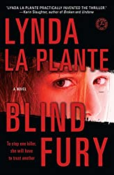 Blind Fury (Anna Travis Mysteries Book 6)
