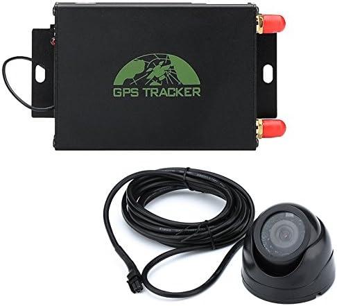 Shopinnov – Localizador GPS alerta SMS Geo Fence seguimiento ...