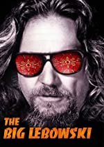 Filmcover The Big Lebowski