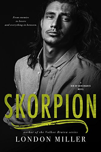 Skorpion by London Miller