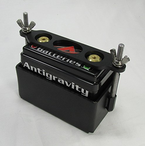Cafe Racer Battery : Compare price to chopper battery dreamboracay
