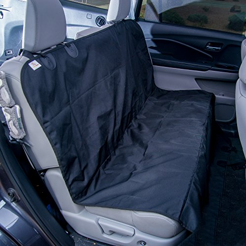 Amazon.com : Smart Skippy Deluxe Pet Seat Cover for Cars, Trucks and