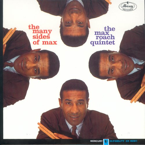 (The Many Sides Of Max Roach)
