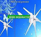 GOWE Breeze start up 300w wind turbine,12V/24V auto.distinguish,Brushless Rare Earth Permanent Magnet Generator/Alternator