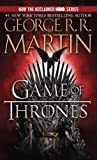 Book cover image for A Game of Thrones