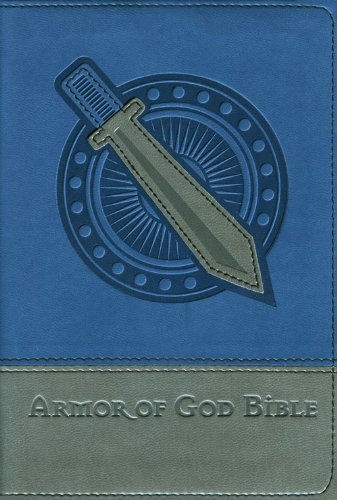 NIV, Armor of God Bible, eBook