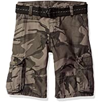 Wrangler Authentics Boys' Fashion Cargo Shorts