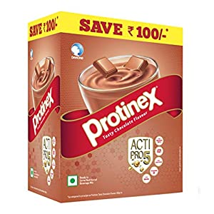 Protinex Tasty Chocolate – 750 g (Save Rs.100)