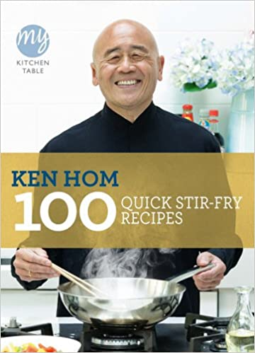 My Kitchen Table : 100 Quick Stir-fry Recipes price comparison at Flipkart, Amazon, Crossword, Uread, Bookadda, Landmark, Homeshop18