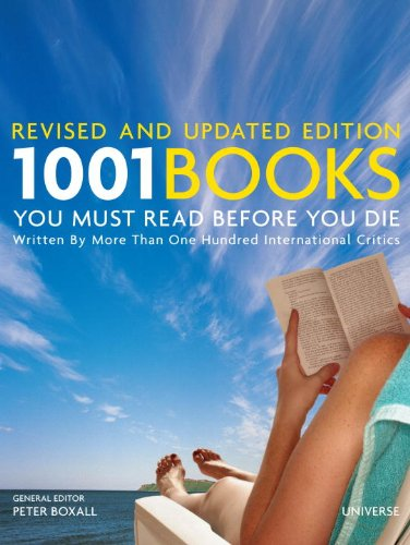 1001 BOOKS TO READ REV
