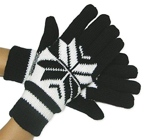 シェルパ手袋レディースにも耐えられるように設計sub-zero温度手袋