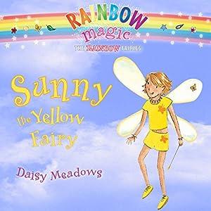 Rainbow Magic: Sunny the Yellow Fairy Audiobook