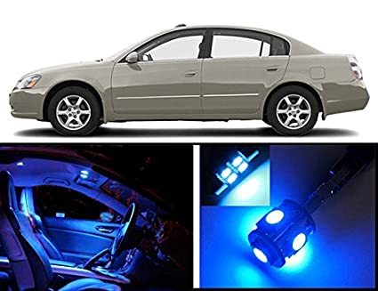 Amazon Elitetech 2002 2006 Nissan Altima Premium Led Package