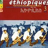 Ethiopiques Vol. 3 (1969-1975)