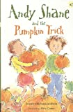 Andy Shane and the Pumpkin Trick, Jennifer Richard Jacobson, 1430103159