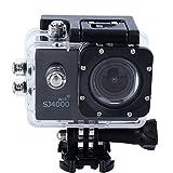 SJCAM Original SJ4000 WiFi Action Camera 12MP 1080P H.264 1.5 Inch 170° Wide Angle Lens Action Cameras SJCAM
